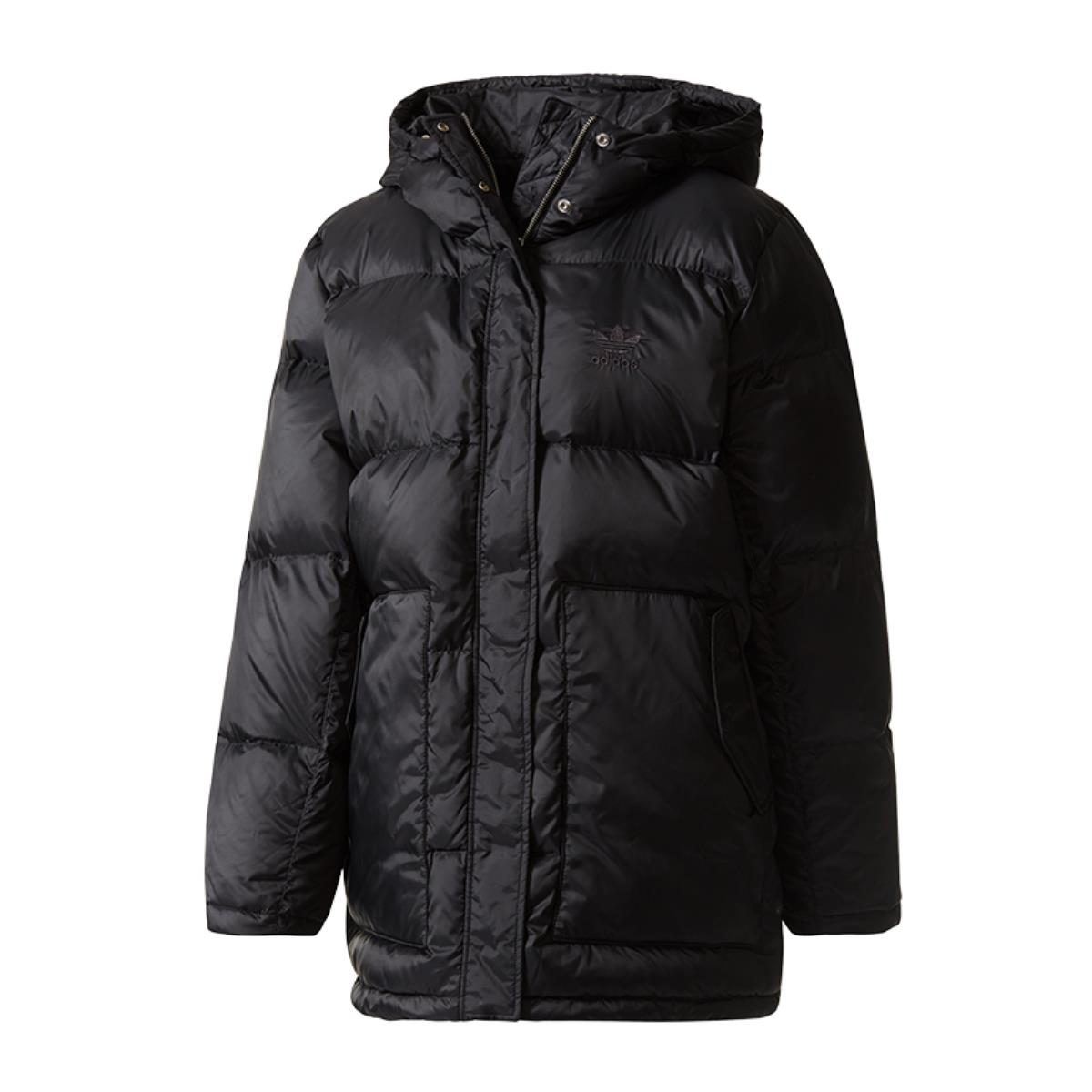 Adidas Mid Down Jacket Bs2184 Pmc Sports Wholesale